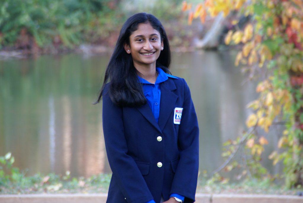 Aparna Ragupathi